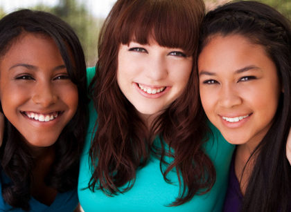 10 Inspiring Young Girls Doing Amazing Things